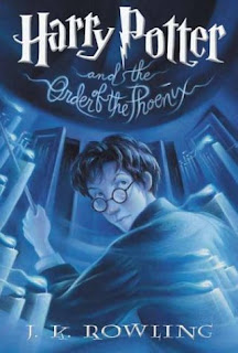Read Harry Potter and the Order of the Phoenix online free