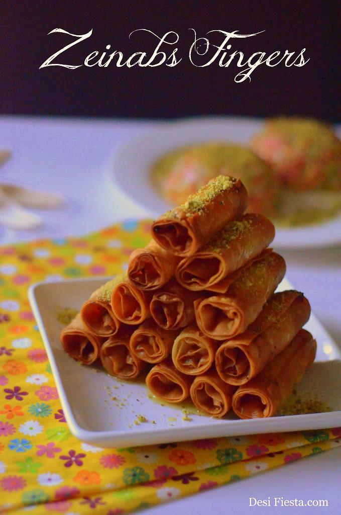 Omani recipes