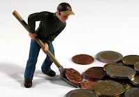 Penghasilan dollar PTC, Best PTC, Bukti Penghasilan dari PTC, Pengasilan dari blog