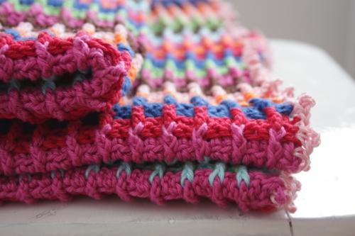 Needlework inspiration: July 2012