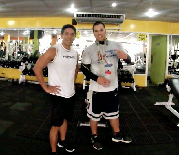 Body Beast Total Body Workout - Slimmer's World Makati City
