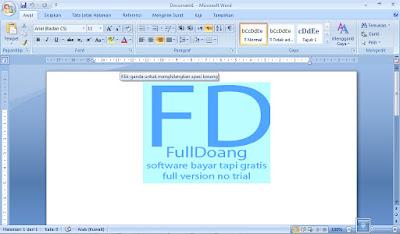 Cara Membuat Mikocok Office Agan Jadi Bahasa Indonesia Oid1