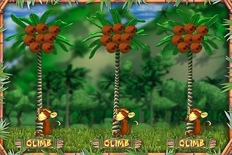 Monkey Money Slots apk