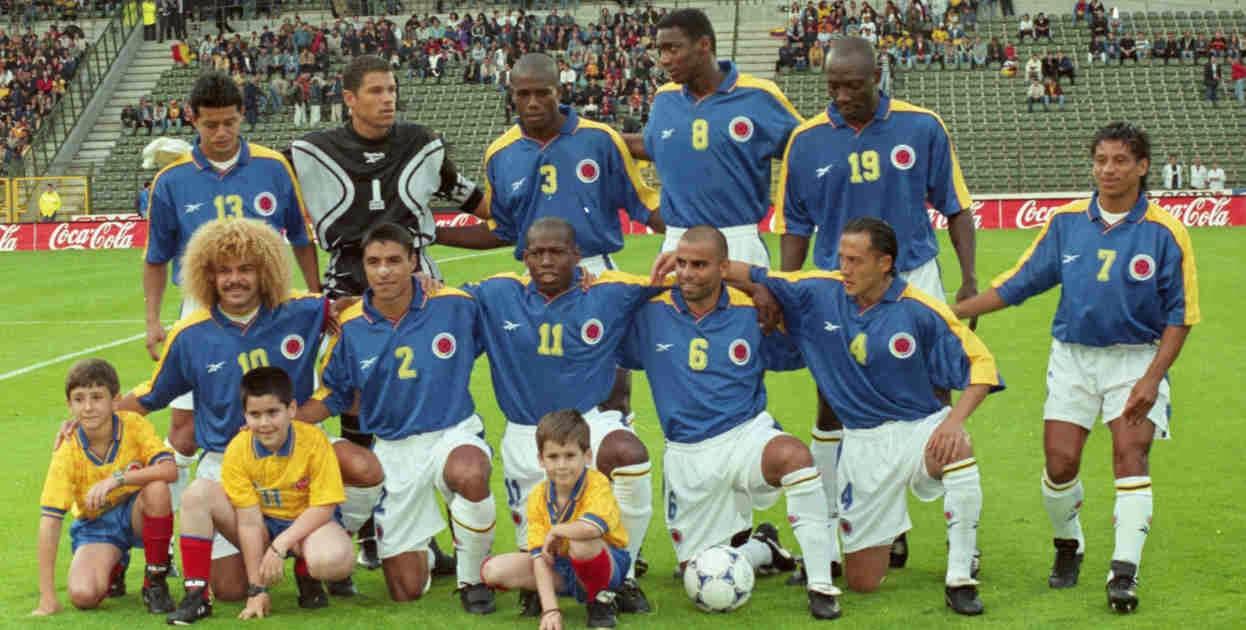 italia mundial francia 98: