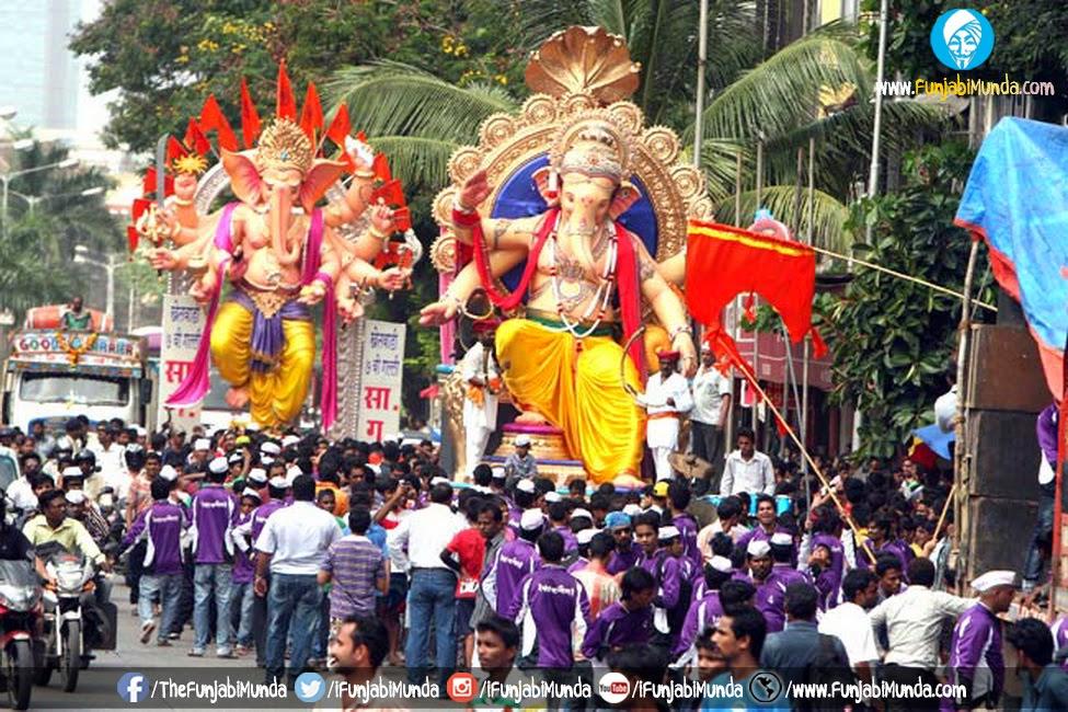 Essay On Festival Of Janmashtami