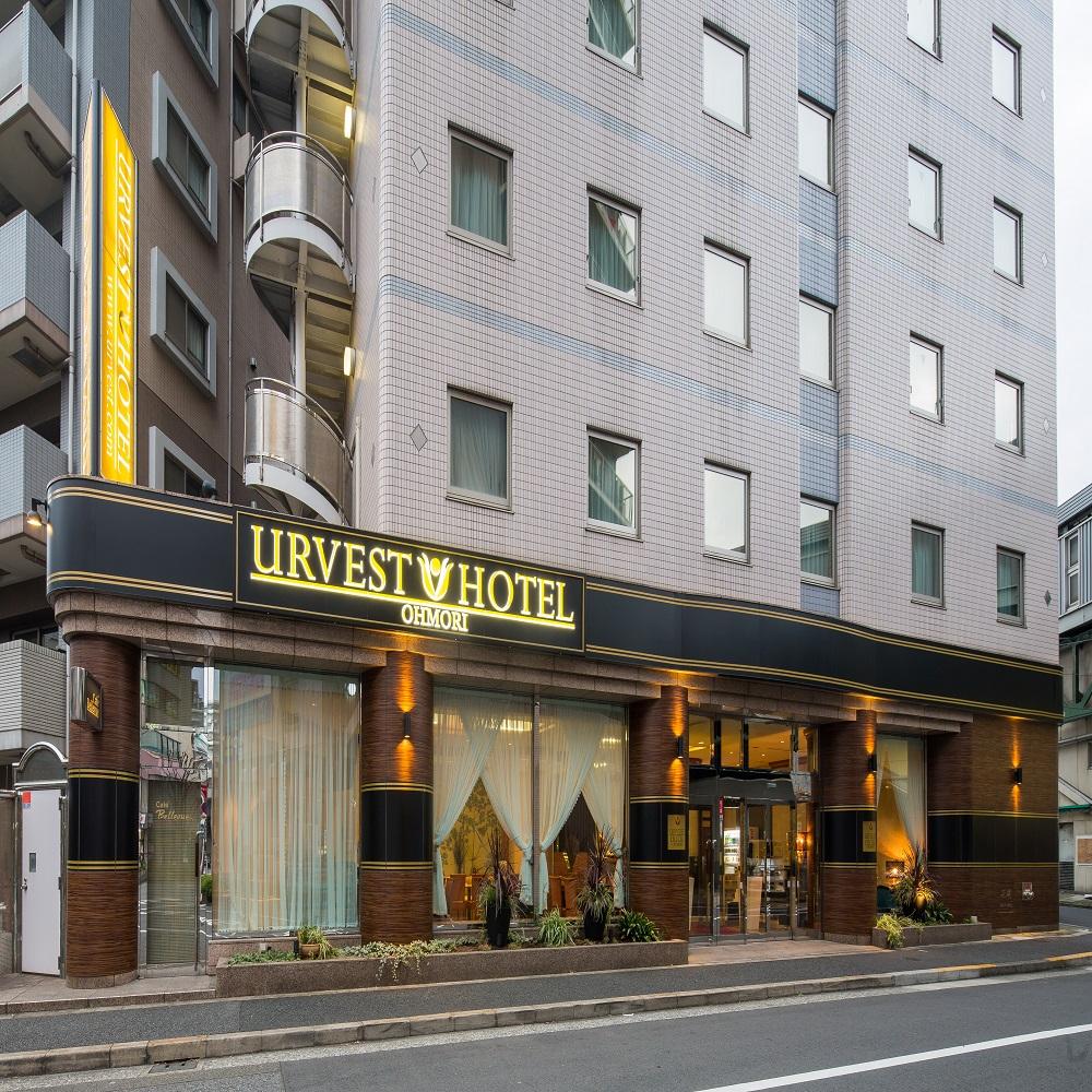 姉妹店 アーヴェストホテル大森店ブログ ※画像をクリックすると大森店ブログをご確認頂けます♪