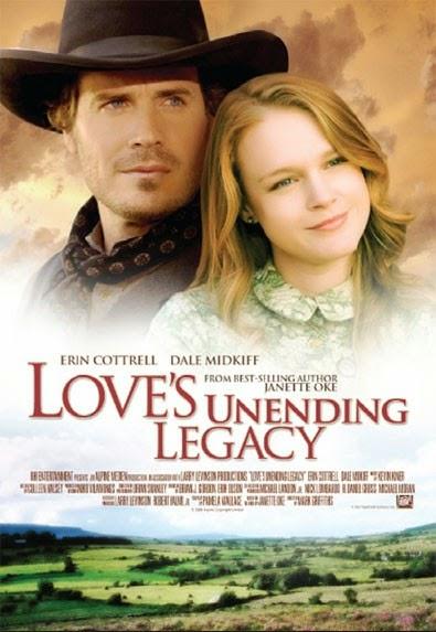 O Eterno Legado do Amor – Dublado (2007)