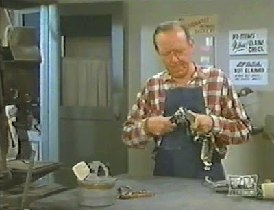 """Uu U >> Thrilling Days of Yesteryear: Mayberry Mondays #34: """"The Caper"""" (11/10/69, prod. no. 0211 ..."""