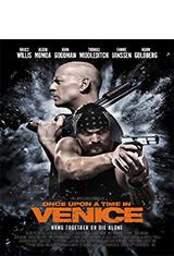 Desaparecido en Venice Beach (2017) DVDRip Español Castellano AC3 5.1 / Latino AC3 2.0