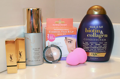 Recent Beauty Buys Seersucker Sass Blog