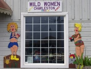 Wild Women of Charleston