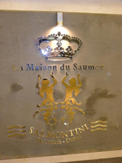 Restaurant Salmontini