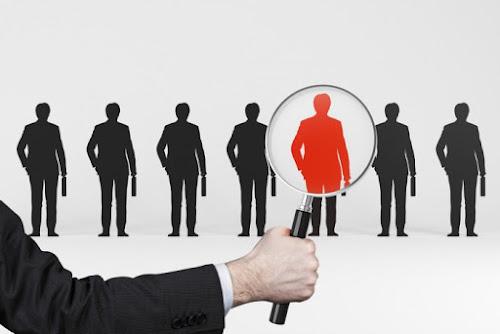 O perfil mais procurado pelos empregadores!!