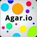 Agar.io Icon Logo