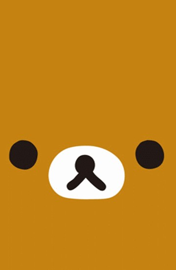 Download Free Rilakkuma IPhone Wallpapers Collection