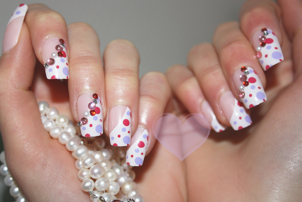 Art Of Nail Designs: Why I Love Japanese Nail Art Designs?