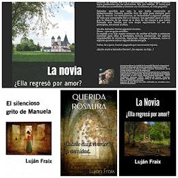Mis libros en Autores Editores