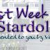 """""""Last Week on Stardoll"""" - week #31"""