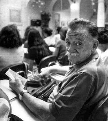 MARIO BENEDETTTI (1920-2009) - EL ABRAZO QUE IMPORTA