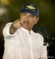 """""""Israel está cometiendo genocidio contra pueblo palestino"""" Daniel Ortega"""