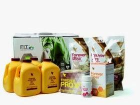 Återförsäljare av Forever Living produkter
