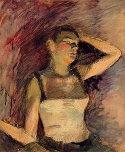 Toulouse-Lautrec. Cuentos y relatos.