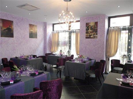 goodbouffe cuisine francaise chic voiron 69 pr s de grenoble. Black Bedroom Furniture Sets. Home Design Ideas