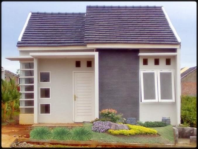 desain dan gambar rumah sederhana terbaru 2014 dekorasi