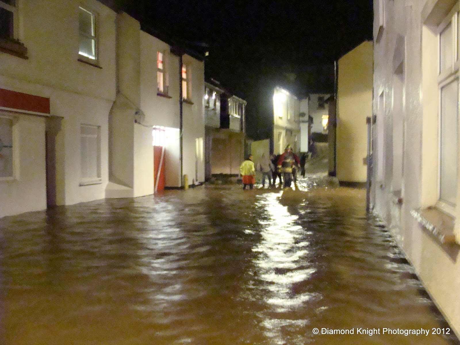 Hidden Plymouth Millbrook Floods Help Thank You
