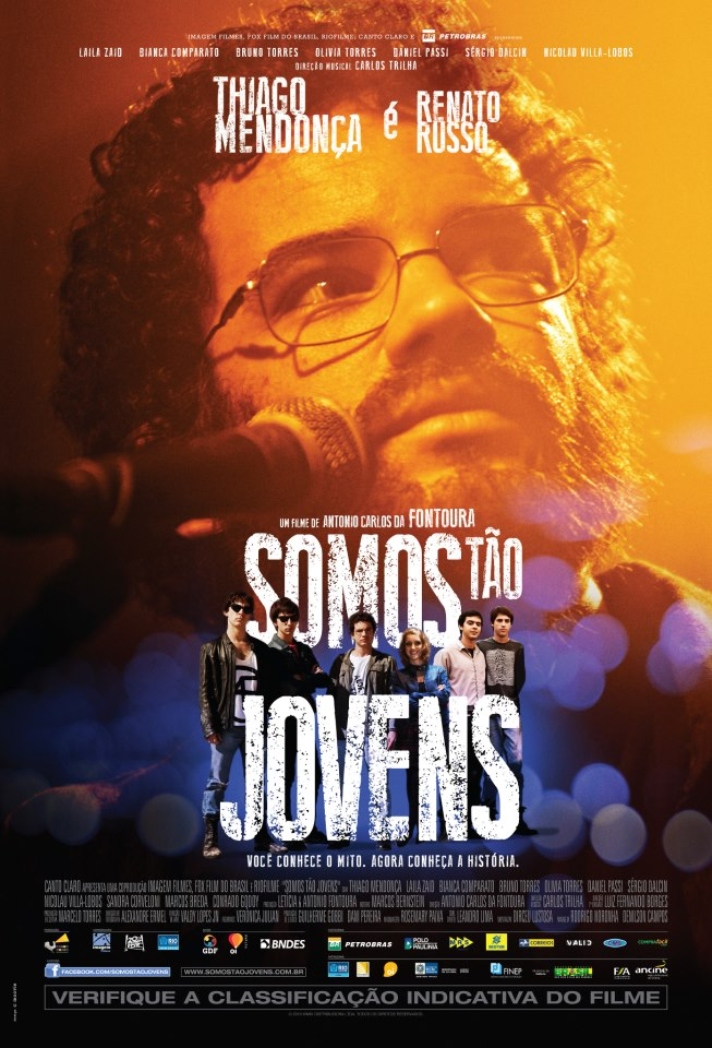 Somos+T%C3%A3o+Jovens++ +www.tiodosfilmes.com  Download   Somos To Jovens