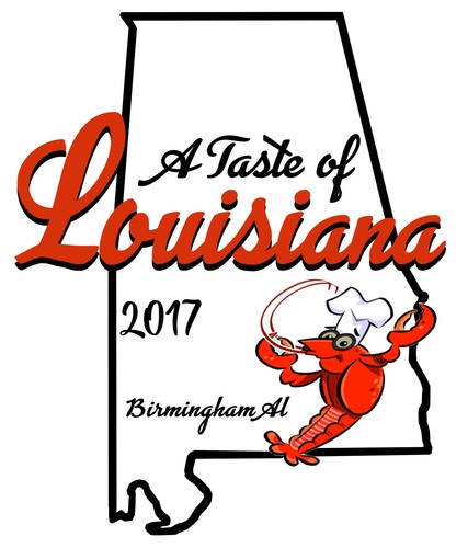 The 2017 Taste of Louisiana