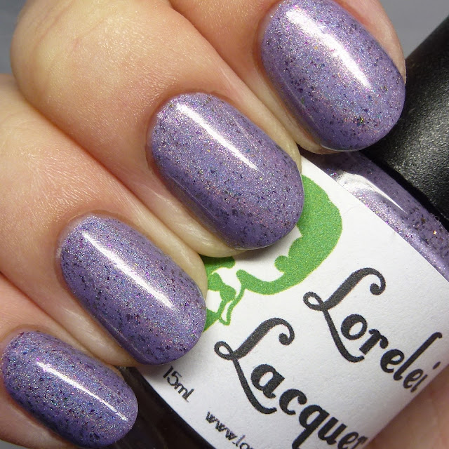Lorelei Lacquer Zelda's Lullaby