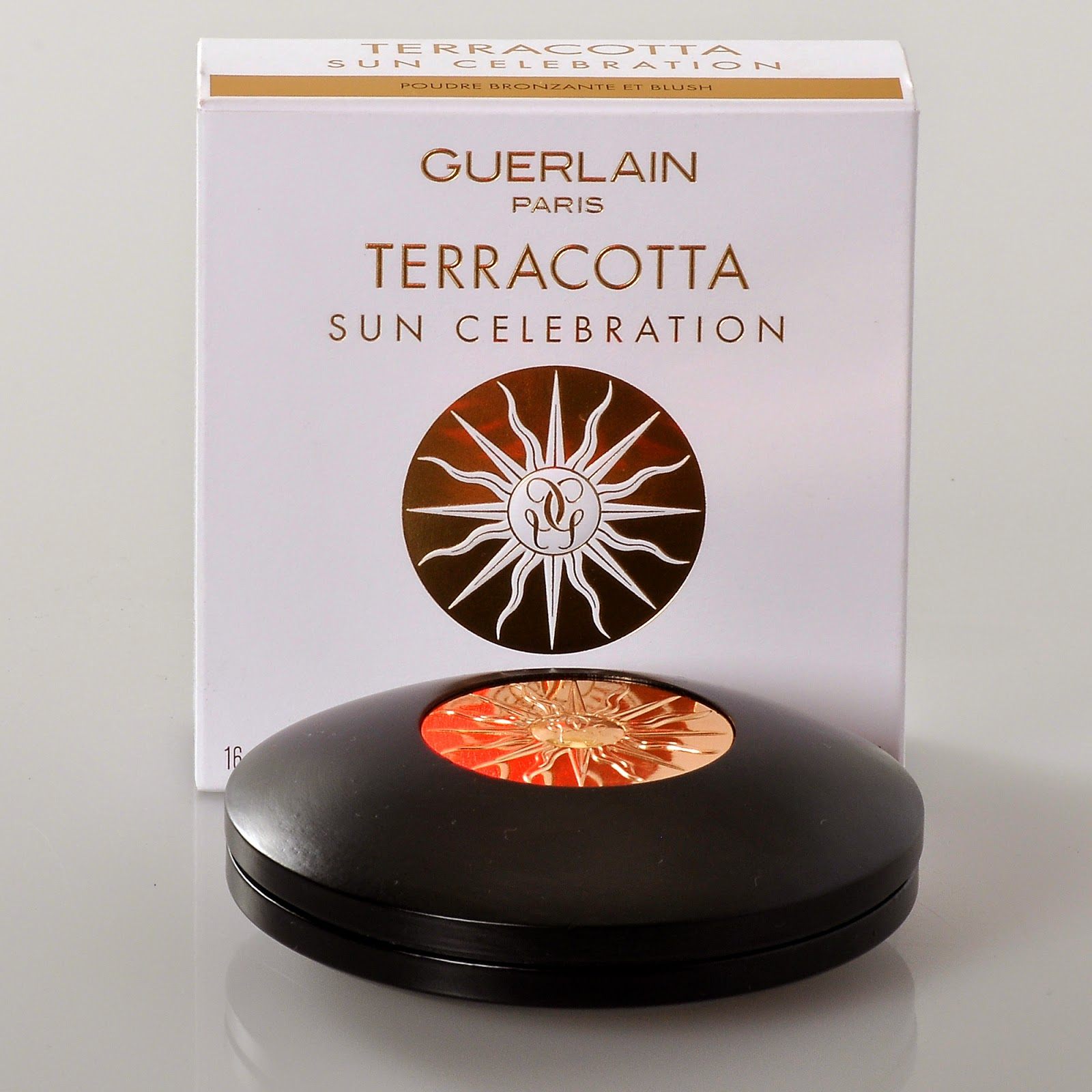 Guerlain 'Terracotta Sun Celebration' Bronzing Powder