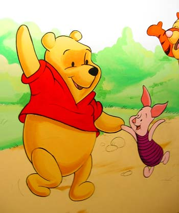 wallpaper baby pooh. wallpaper pooh. pooh