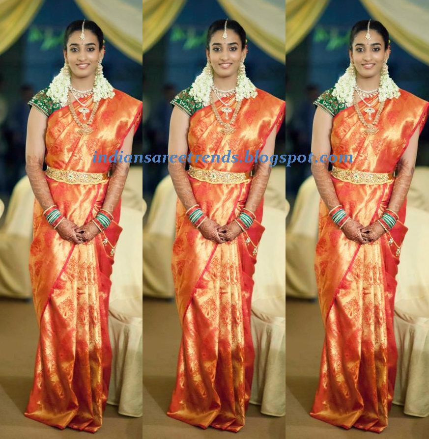 Anjana Sowmya Singer Husband Name Anjana(nani's wife) in bridal
