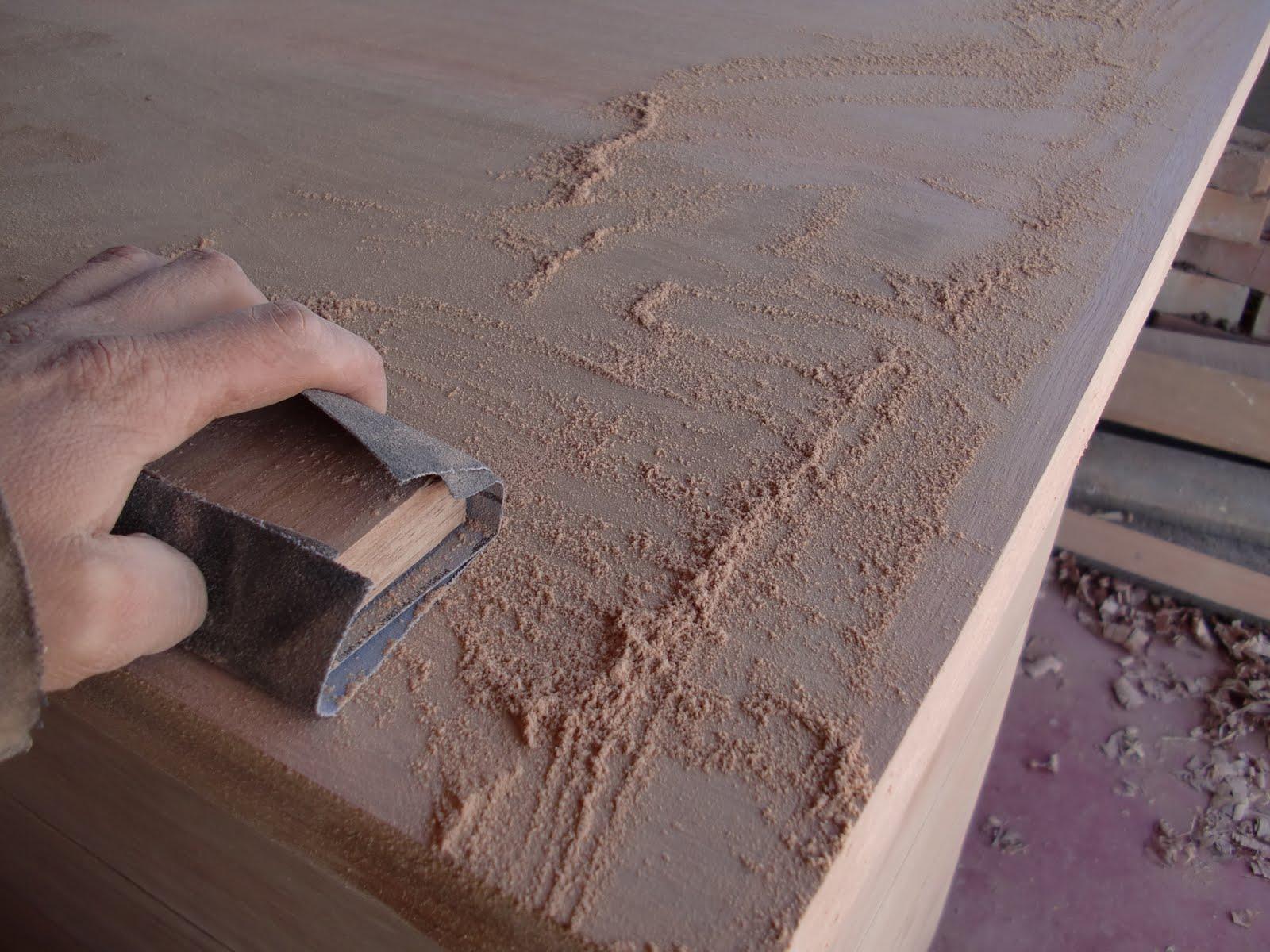 Decoraciones manualidades en madera pintar mueble paso a paso - Que pintura utilizar para madera ...