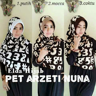 pet arzetti nuna by elda hijab