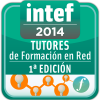 Tutora de Formación en Red del INTEF #ABP_INTEF