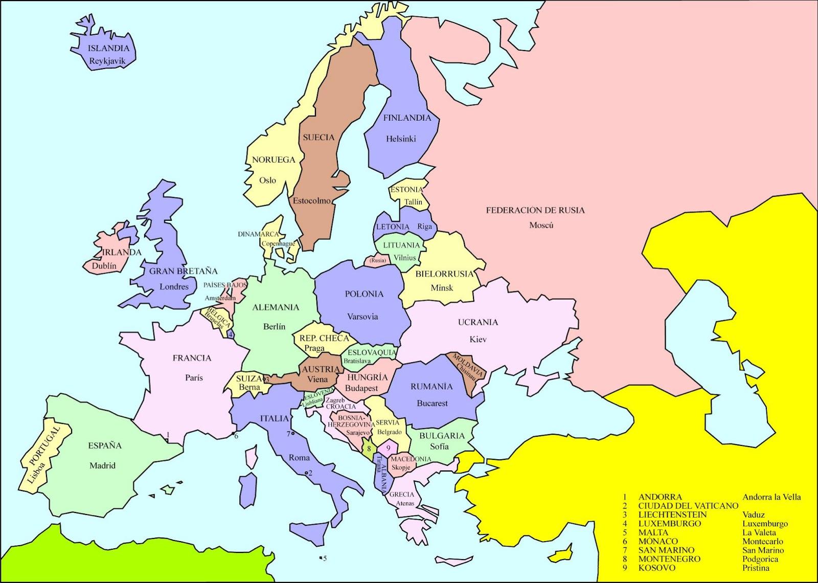 1600 x 1140 jpeg 258kBEuropa