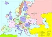 Europa política (europa polãtica)