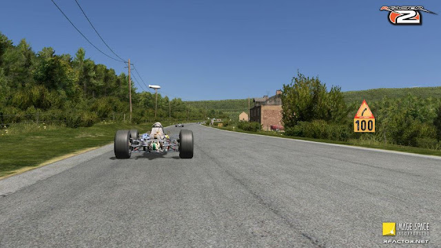 Links de descargas de rFactor 2