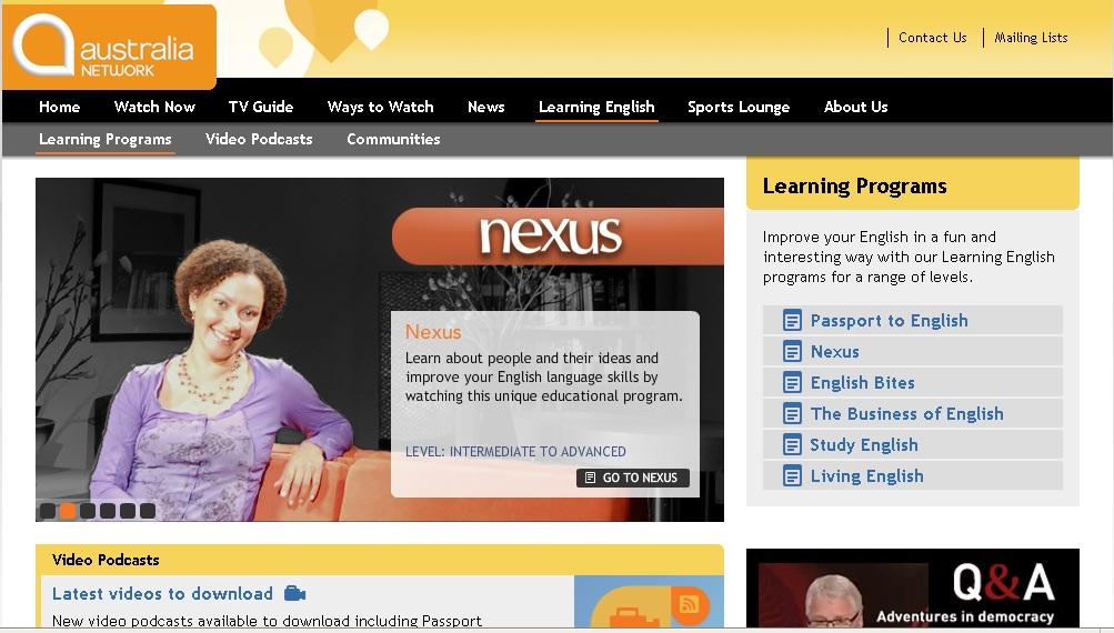 Network Australia | Connect - Collaborate - Learn