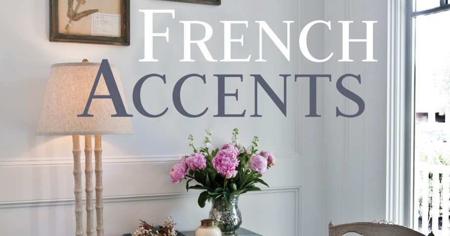 Color Outside The Lines Book Review French Accents