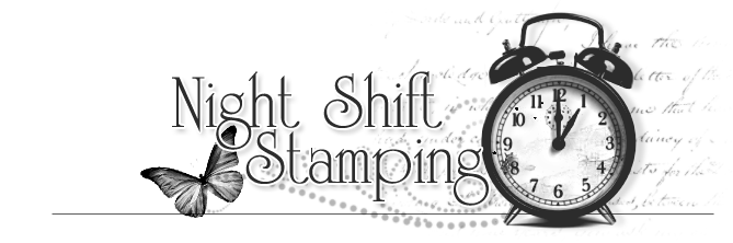 Night - Shift - Stamping