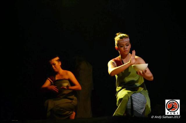Opera Batak Pentas di Jakarta Usung Pelestarian Danau Toba
