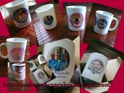 Mug gift....