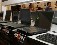 Daftar Harga Laptop Advan Terbaru Bulan Juni 2013