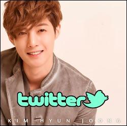 ♥ Twitter: