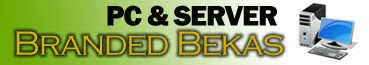 JUAL  PC BRANDED  DAN SERVER BRANDED BEKAS || HARGA KOMPUTER || DELL || HP || IBM || ACER || NEC ||