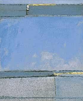 Blau-gris (Albert Ràfols-Casamada)